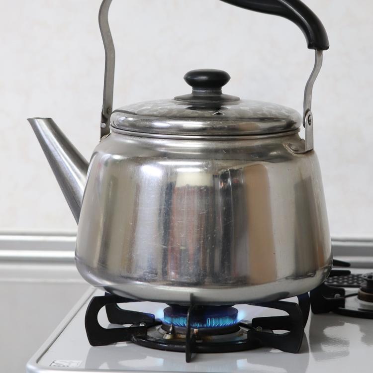 『ねじめびわ茶』(茶葉タイプ)