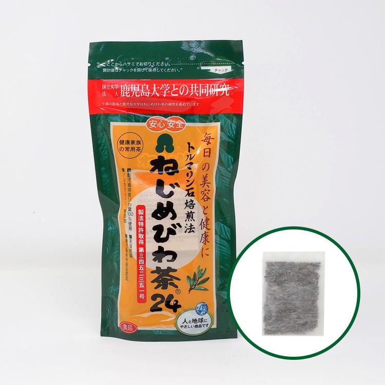 『ねじめびわ茶』(ティーバッグ)